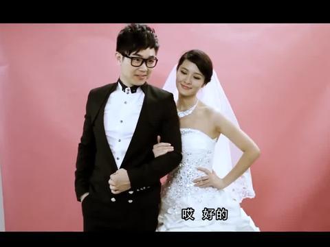 屌丝男士:大鹏跟美女拍婚纱照,谁知摄影大叔成了主角,戏真多