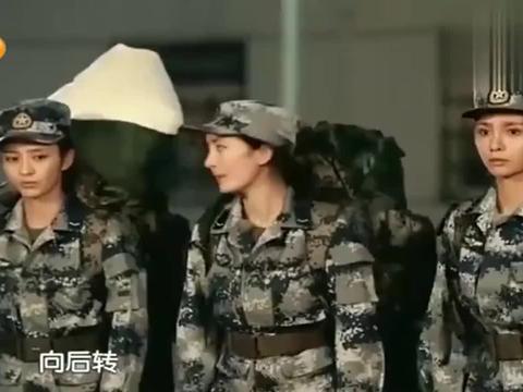 真正男子汉:王威接受惩罚,杨幂果断第一个站起来