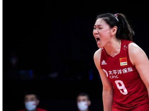 中国女排7大主力+2替补,奥运名单9人基本没问题,3位置存悬念