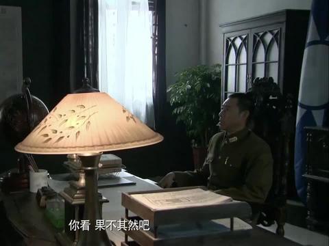 长沙保卫战:薛岳围了八路的通讯处,个个带机关枪,下属劝都没用