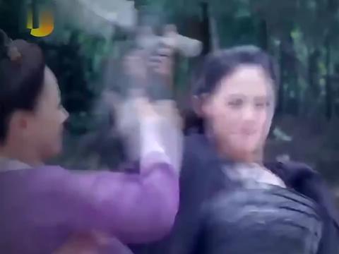 女子被人操控杨蓉为救心爱的人受伤!