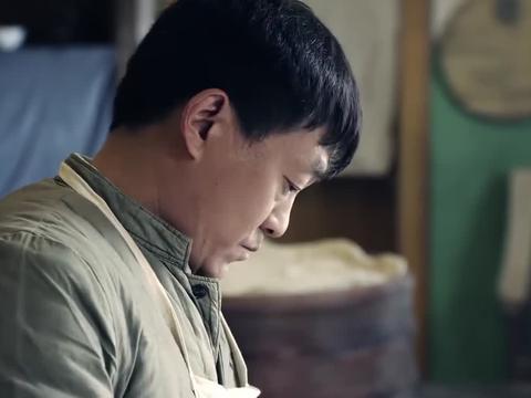 情满四合院:秦淮茹找傻柱想办法扣些粮食