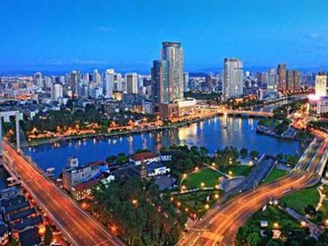 """浙江迎来大发展,投资97亿美元在宁波安家,或成为个""""商业中心"""""""