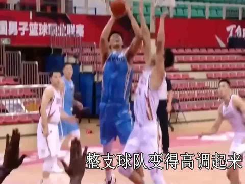 赛事点评:阵容豪华不一定能赢球,北京队没有凝聚力和默契!