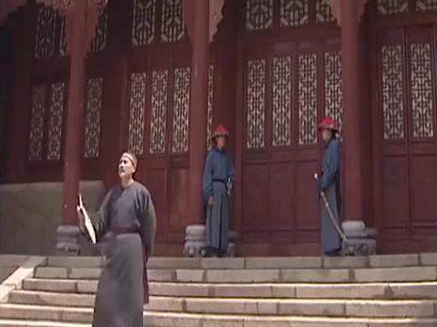 康熙王朝:周云龙仗着官大贪钱,魏东亭可不怕,当场弄死他