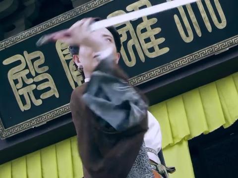史小翠闯入少林寺,求见故人而不得,原来妙谛大师已前去侠客岛!
