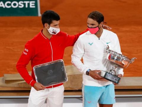 德约科维奇悬了!世界第一法网决赛遭遇克星,曾在中国被大逆转