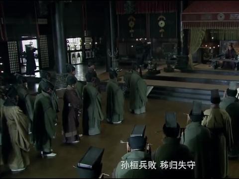 《三国》孙权最气的一段,看刘备把他气成什么样子