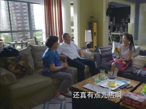 淘气爷孙:丈母娘到了上海就得听我们的,农村亲家还真不敢叭叭