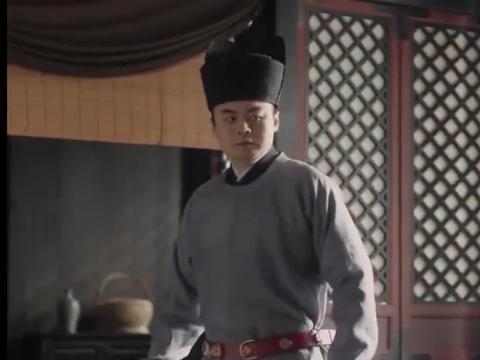 《清平乐》杨怀敏和张茂则的大决战开始了