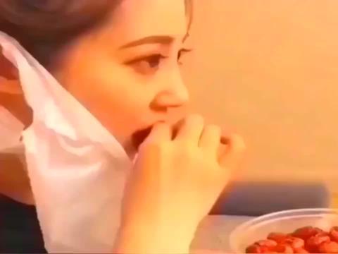 表妹一天这么能吃,难怪找不到男朋友,不好养