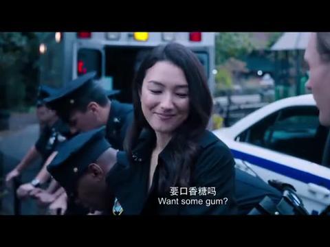 侦探三人组医院换装入侵,王宝强女装太吓人了!