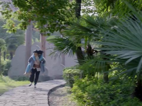 凌子云一群人在城隍庙修整,提议准备走大路,小路太慢了!