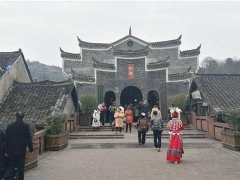 凤凰古城,湖南湘西,美丽的中国小镇,一去不返的风景
