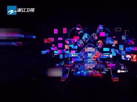 王嘉尔与ICE厂牌演出《Transmit》新歌舞台首秀!