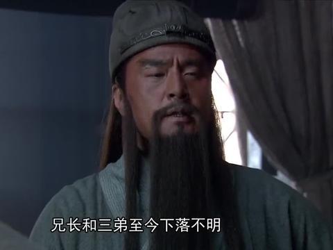 关羽思兄心切日渐憔悴,看着曹操这般恩宠,张辽:羡慕死我了!