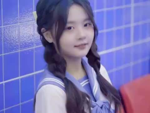 bej48 夏日星能量 甜系女孩 snh48新歌怦然心动