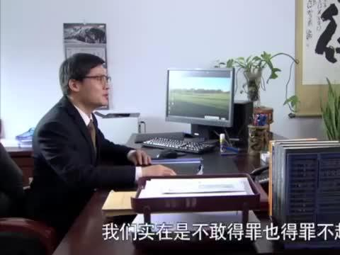 恋恋不忘:吴桐要和厉仲谋打官司,不料没有律师敢接这个案子