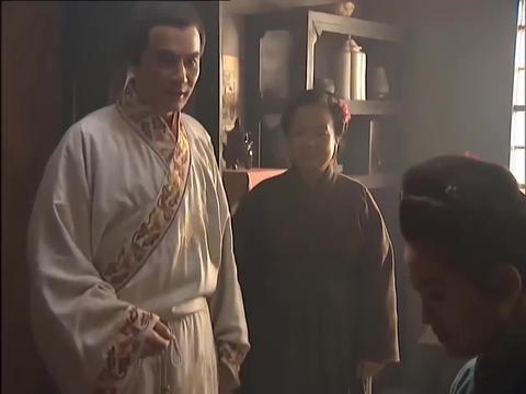 西门庆礼物没到位,王婆子不帮西门庆留下潘金莲,西门庆急了