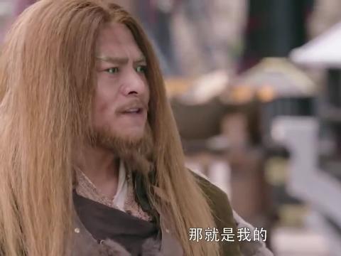 倚天屠龙:殷素素硬杠金毛狮王,张翠山救妻,是爱情出现了