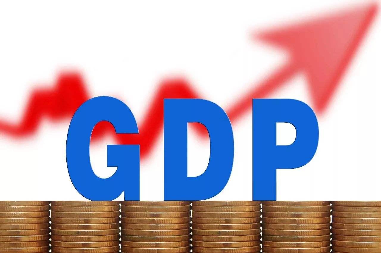 2021年gdp增长率_2021年美国经济预计增长6.8%,加上通胀,GDP或将接近23万亿美元