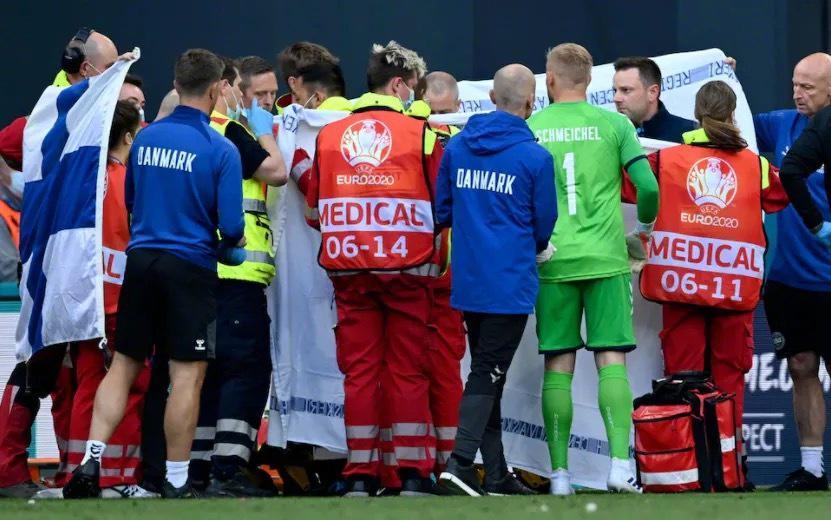 电讯报:BBC就未能及时切掉欧洲杯转播镜头一事公开道歉