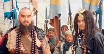 《水浒传》梁山108好汉中,哪些好汉最让山寨之主宋江头疼?