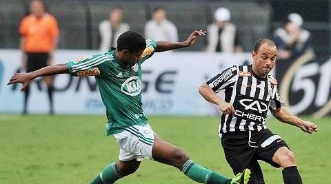今日足球:米内罗vs圣保罗 格雷米奥vs巴拉纳 沙佩科恩斯vs塞阿拉