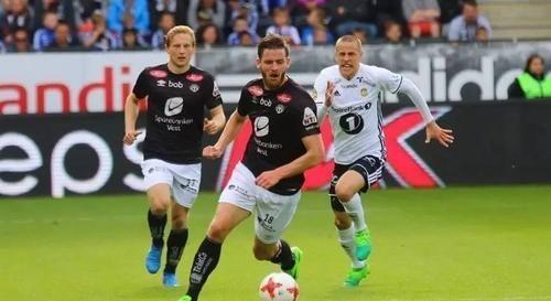 挪超:博德VS莫达伦,客队强势,轻松拿下博德,进球得分