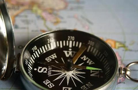 智能手机中发现的磁力计 可被用来创建分布式的空间天气观测站