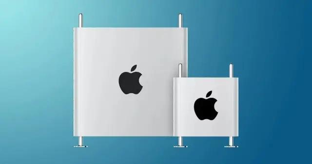 苹果或发布英特尔Ice Lake SP-CPU的新款Mac Pro