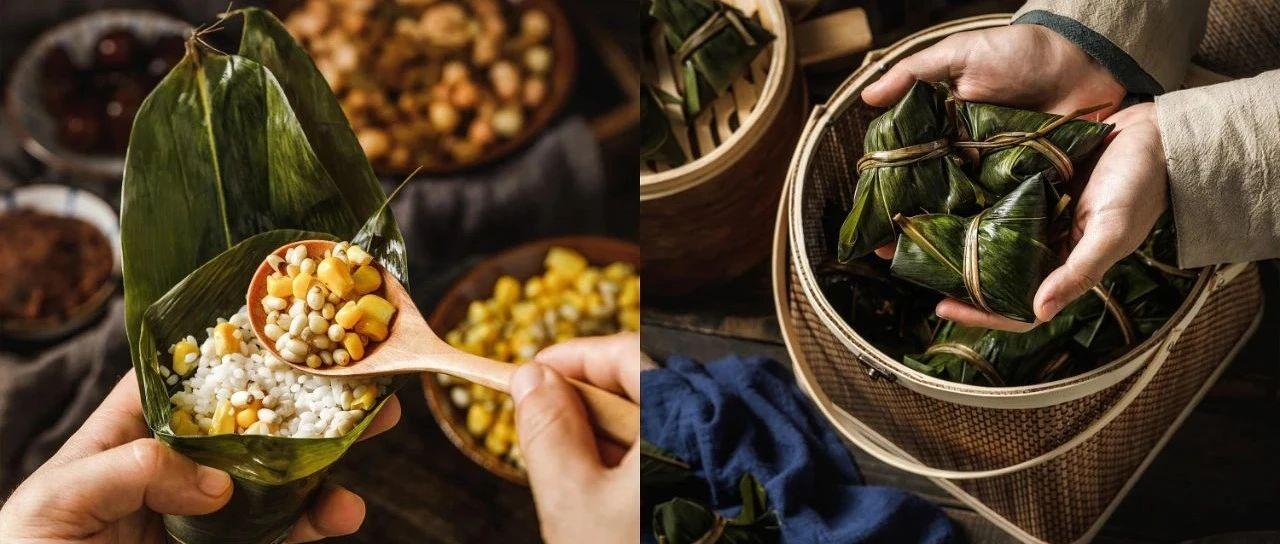 2021年粽子数据消费报告:咸粽赢得上风,创新风味迎头赶上