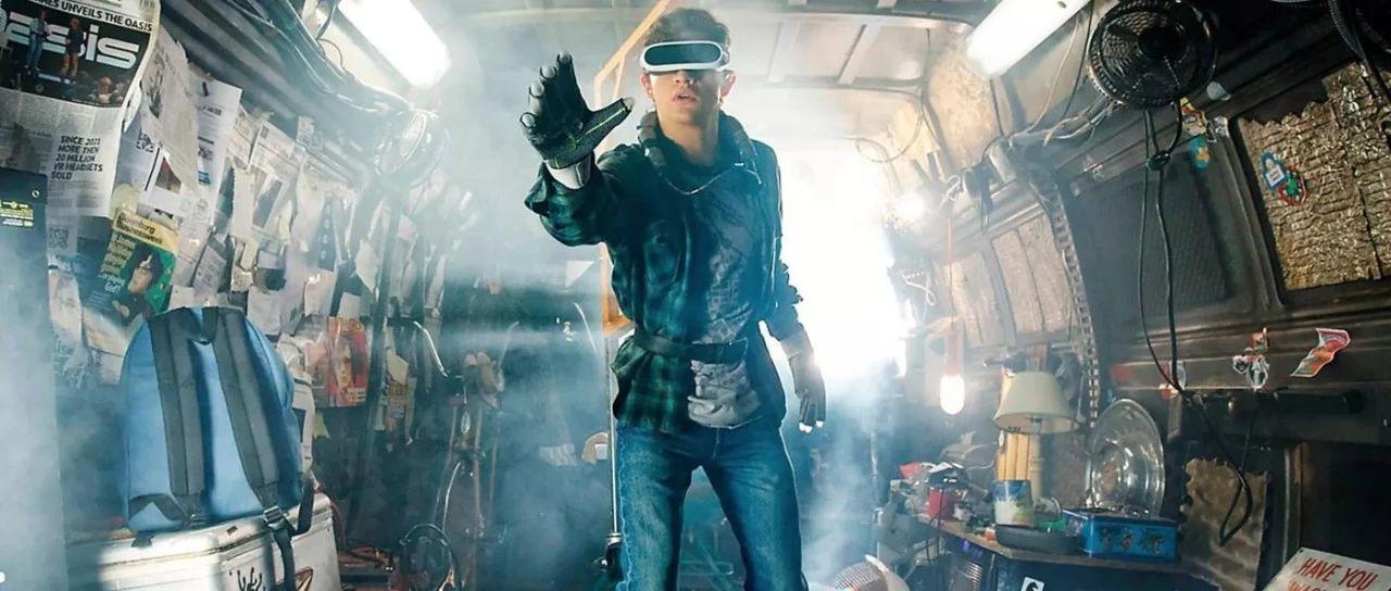 2021最火爆的「元宇宙」让互联网走到尽头?