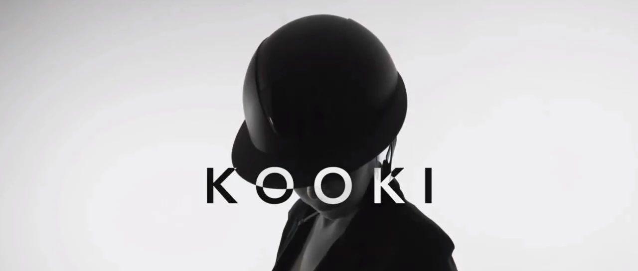 ELLA News   多功能马术头盔:隆重推出KASK全新KOOKI系列,Introducing KOOKI!