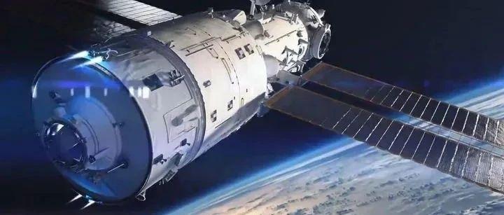 16国成中国空间站合作伙伴!日本也在其中,俄独单打造舱段对接