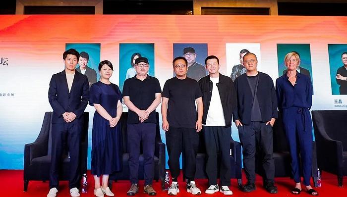 【上海国际电影节】上海出台青年影人扶持计划 曾国祥等五位导演入选