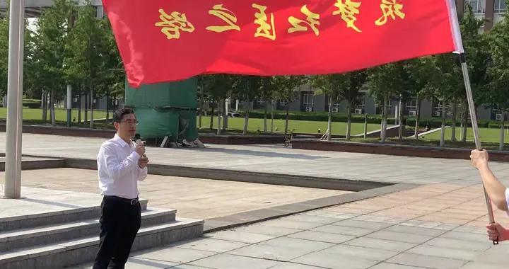 """""""溯源红色基因,筑梦红医之路""""红医精神培训项目在中国医科大学正式启动"""