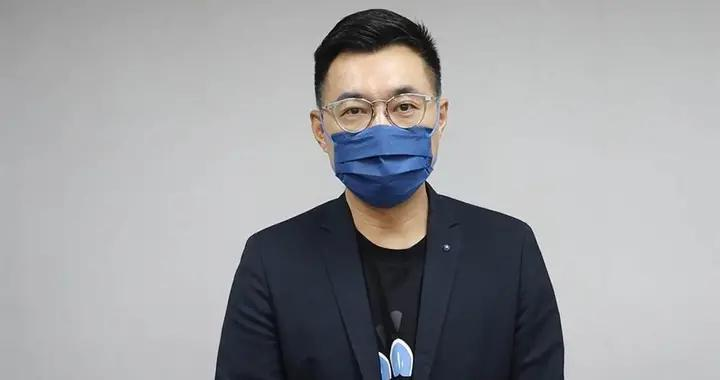 赵少康、连战遭绿营猎巫 江启臣:问题在蔡当局应取得足够疫苗