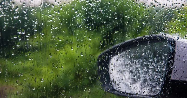 但是,冷空气和雨已经在路上了