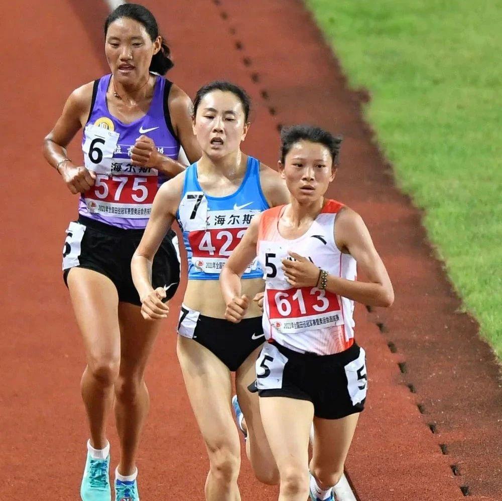 大理姑娘张德顺以极佳的竞技状态迎战东京奥运会