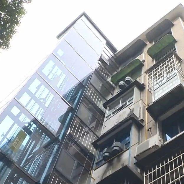 湖南既有住宅加装电梯三年行动启动!