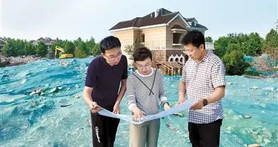 天津:严查土地管理领域腐败