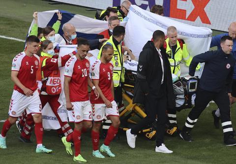 欧洲杯传来重要消息:切费林做出争议表态,球迷骂声一片
