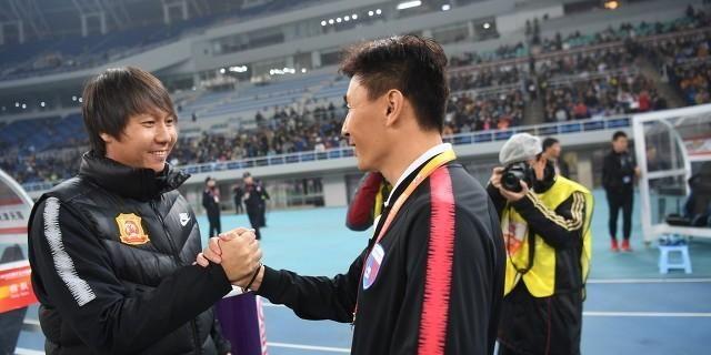 中国男足进了12强,是不是可以参加世界杯了?