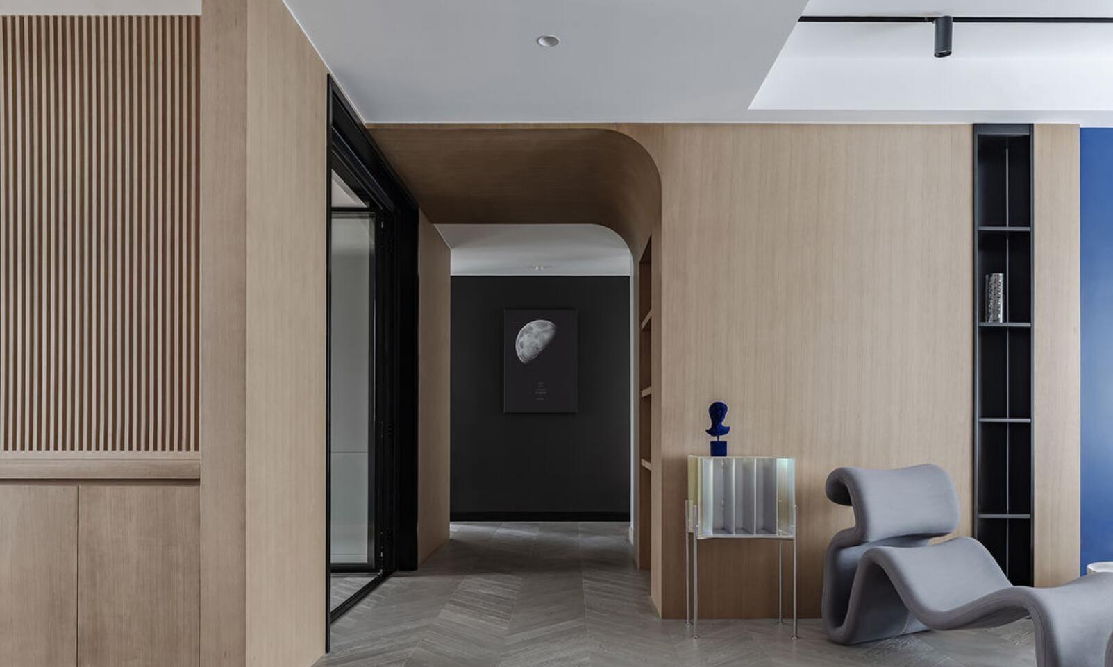 """""""去客厅化""""设计,真的越来越普遍,自己家也要做,太实用了"""