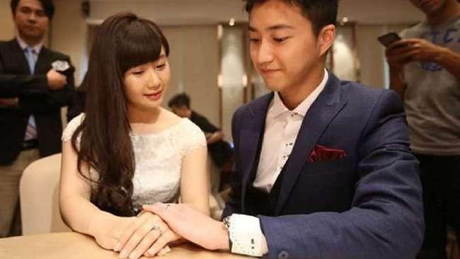 江宏杰被批评和小师妹深夜互动,婚姻专家:他和福原爱离不了