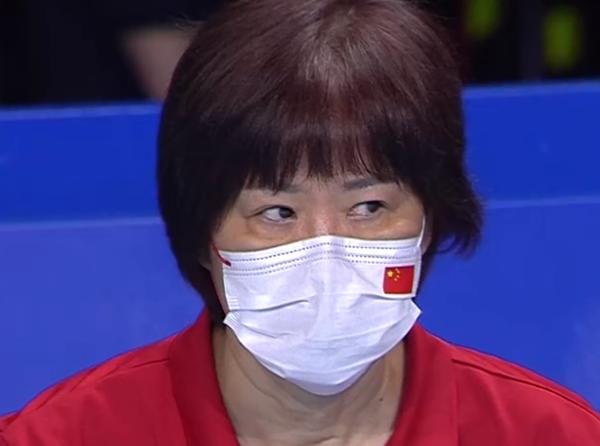 朱婷退场,中国女排开启双核时代,最强进攻线正式出炉