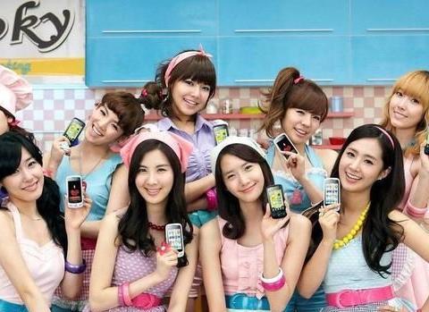 那些年的盛世女团:少女时代风格多变,T-ara最是让人意难平