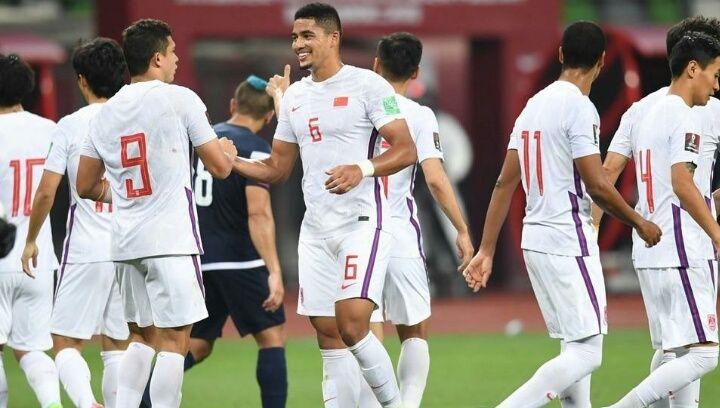 黎巴嫩输球,国足负叙利亚出线概率增加,神剧情或可上演