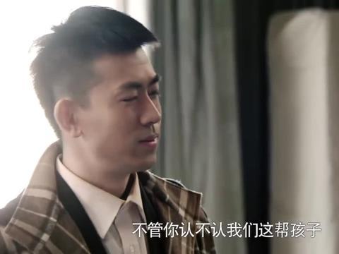 娄晓娥虽然有钱,但格局确实不如傻柱,亲儿子都看不下去了!